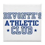 Devonte Tile Coaster