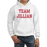 TEAM JILLIAN Jumper Hoody