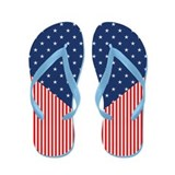 All American Classic Flip Flops