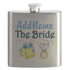 LOVELY BRIDE Flask