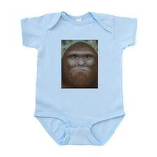Bigfoot Infant Bodysuit