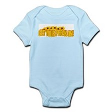 Get Your Preak On! Infant Bodysuit