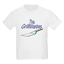 grillmaster1 T-Shirt