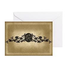 Weeping Cherub Greeting Cards (Pk of 20)