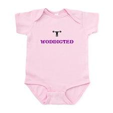 WODDICTED Infant Bodysuit