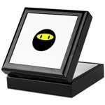 Ninja smily Keepsake Box
