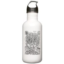 TreeLady Water Bottle