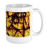 Shattered glass Mug