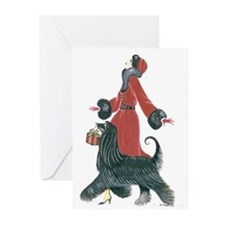 Ruby.png Greeting Cards (Pk of 20)