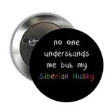 "No One Understands 2.25"" Button (10 pack)"
