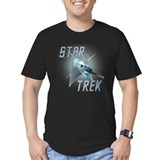 Star Trek--The Final Frontier T-Shirt