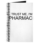 Trust Me, Im A Pharmacist Journal