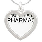 Trust Me, Im A Pharmacist Necklaces