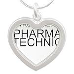 Trust Me, Im A Pharmacy Technician Necklaces