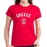 Greece Tee