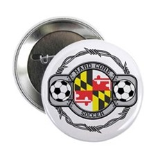 Maryland Soccer Button