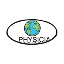 Worlds Greatest Physician Assistant Patches