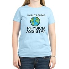 Worlds Greatest Physician Assistant T-Shirt