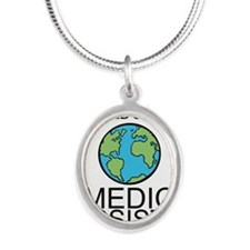 Worlds Greatest Medical Assistant Necklaces