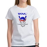 Exercise Your Right Exercise Your Right T-Shirt