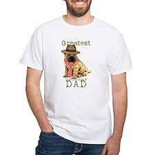 Shar-Pei Dad Shirt