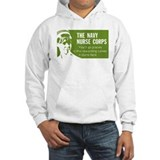 Navy Nurse 1969 Hoodie