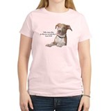 Pit Bull Prayer T-Shirt