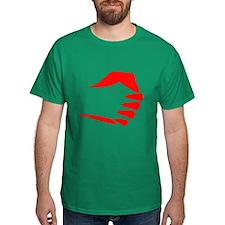 Vertical Fist T-Shirt