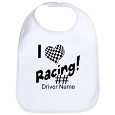 Custom Racing Bib