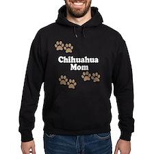 Chihuahua Mom Hoodie