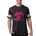 Drummer Connection Logo Peformance Dry T-Shirt