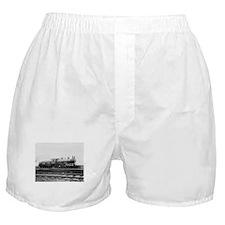 Train Boxer Shorts