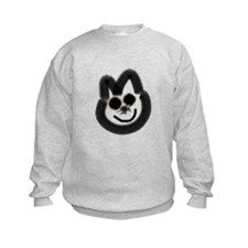 Smile kitty Sweatshirt