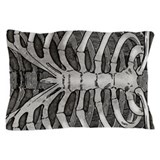 Rib Bones Pillow Case
