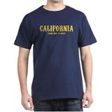 California - Knows how to party T-Shirt