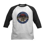 Miami Customs Kids Baseball Jersey