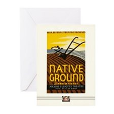 Native Ground Greeting Cards (10 Pack)