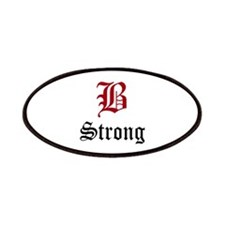 B Strong Patches