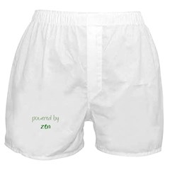 Powered By zen Boxer Shorts