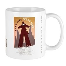 Foreign Trade/East Side Mug