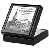 Settembrini & Schock Wedding Keepsake Box