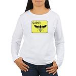 BEE Women's Long Sleeve T-Shirt