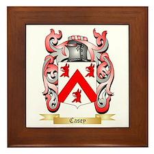 Casey Framed Tile