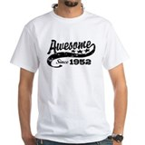 Awesome Since 1952 Shirt