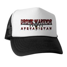Drone Warrior - Reaper Trucker Hat