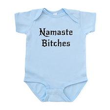 Namaste Bitches Body Suit