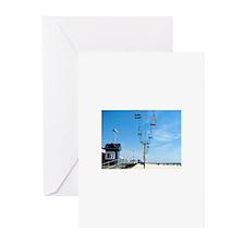 Sky Ride Greeting Cards (Pk of 20)