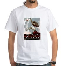 Zoo Herons Shirt