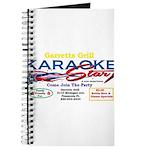 KARAOKE STAR Journal