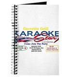 KARAOKE STAR Journal